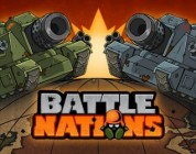 Battle Nations lanzado en Steam