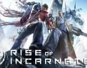 Rise of Incarnates disponible en Steam Early Access