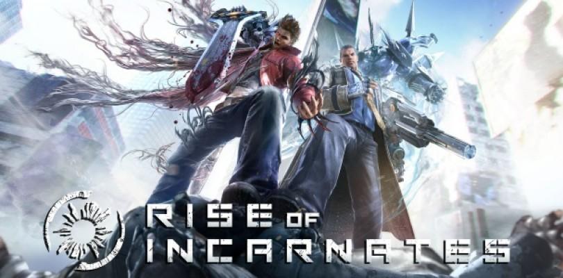 Rise of Incarnates: Se lanzará el 1 de Julio
