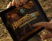 Hearthstone ya esta disponible de forma oficial para IPad