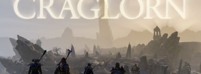 Craglorn llegara esta semana a The Elder Scrolls Online