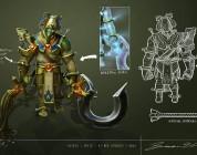 Smite: Presentado Osiris, el dios egipcio