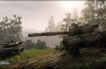 Obsidian planea un cambio total para Armored Warfare