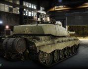 Armored Warfare llegará a PS4 en 2018