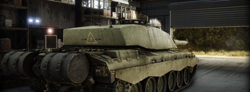 Armored Warfare llegará a PS4 en 2018
