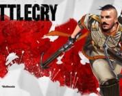 La beta de BATTLECRY comenzará en 2015
