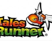 OGplanet relanza Tales Runner