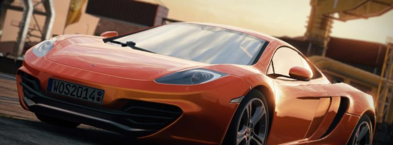 World of Speed se actualiza con chat, nuevos mapas y varias sorpresas