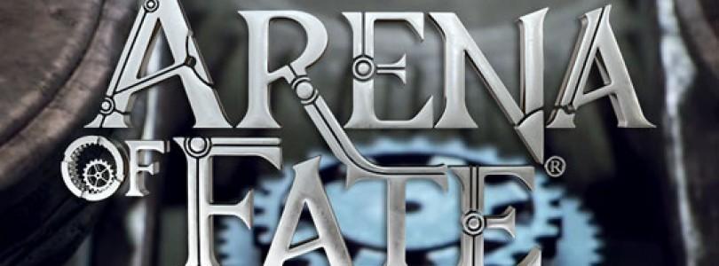 """Crytek presenta """"Arena of Fate"""", un nuevo multijugador de arenas PvP"""
