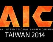 Aeria Games mandara dos equipos al Campeonato Internacional A.V.A 2014