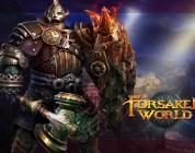Forsaken World: Blood Harvest – nueva clase y región en camino