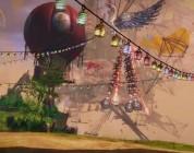 Ya podemos disfrutar del Festival de los Cuatro Viento en Guild Wars 2