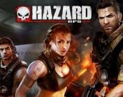 La beta abierta del shooter Hazard Ops comenzará el 16 de Julio