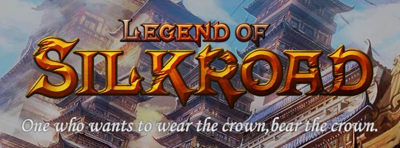 Legend of Silkroad: Arranca la beta abierta