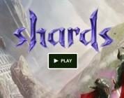 Shards Online: 50.000 dólares logrados en una semana