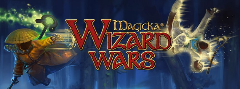 Magicka: Wizard Wars – Arranca la beta abierta gratuita en Steam