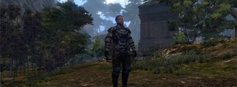 The Repopulation mejoras en las habilidades y el combate