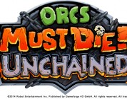 1000 claves beta de Orcs Must Die! Unchained