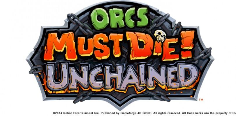 1000 claves beta de Orcs Must Die! Unchained