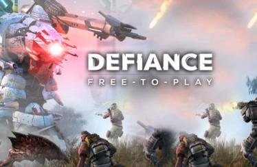Ya se puede jugar a Defiance de forma gratuita