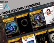 ZonaMMORPG y G2A colaboran para ofrecer descuentos