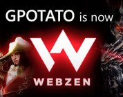 Webzen y Gpotato presentan su nuevo portal de juegos MMO
