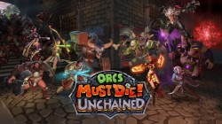 Orcs Must Die! Unchained aterriza en PlayStation 4