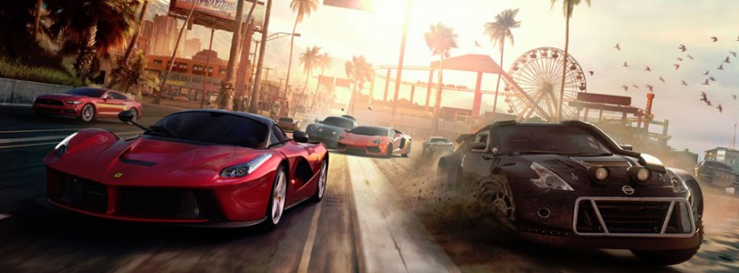The Crew: Beta abierta para PlayStation 4 y Xbox One