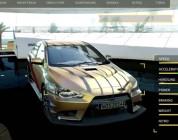 E3 2014 – Las opciones de personalización en el nuevo vídeo de World of Speed