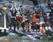 Final Fantasy XIV: A Realm Reborn publica Defenders of Eorzea