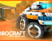 Robocraft: Armas obsoletas, spotting y partidas ranked..