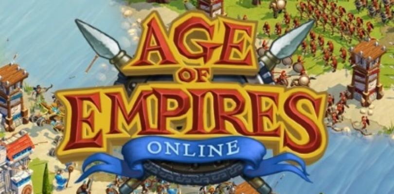 Age of Empires Online cierra sus puertas