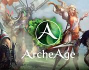 ArcheAge ahora también disponible en Steam