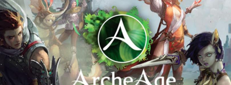 XL Games, desarrolladores de ArcheAge, buscan diseñadores para un nuevo MMORPG