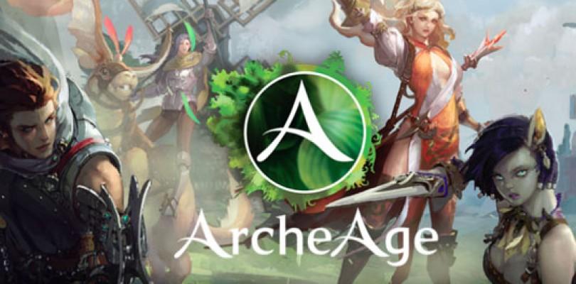 Comienza la beta abierta de ArcheAge