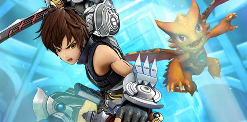El MMORPG Aura Kingdom se suma al catalogo de juegos de Steam