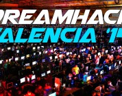 Dreamhack 2014: Video resumen del evento por Mákina