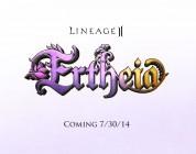 Lineage II: La nueva expansión ya tiene fecha