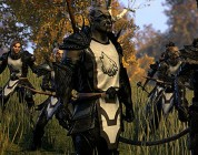 Ya esta disponible el Update 3 para Elder Scrolls Online