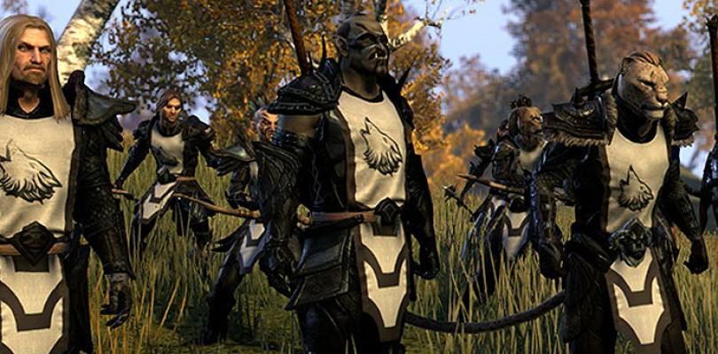 Elder Scrolls Online – Detalles del Update 3 en video