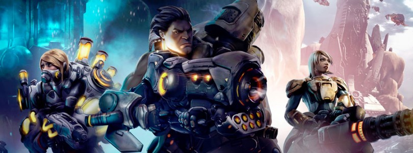 Firefall: Despidos considerables en Red 5 Studios