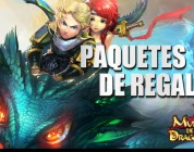 Dragon Pals: 300 packs de regalos para Dragon Pals