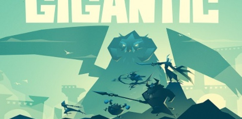 Perfect World Entertainment se une a Motiga para la publicación del MOBA Gigantic