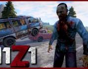 H1Z1: Repasamos las características principales en vídeo