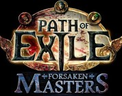 Path of Exile enseña un prototipo del Hall of Grandmasters