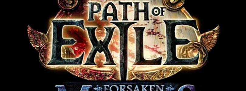 Path of Exile enseña un prototipo del Hall of Grandmasters