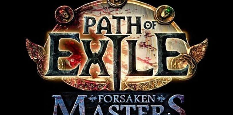 Path of Exile alcanza los 7 millones de registros