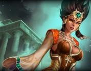 SMITE: Serqet, la diosa del veneno
