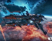 Star Conflict: Dreadnoughts ya disponibles