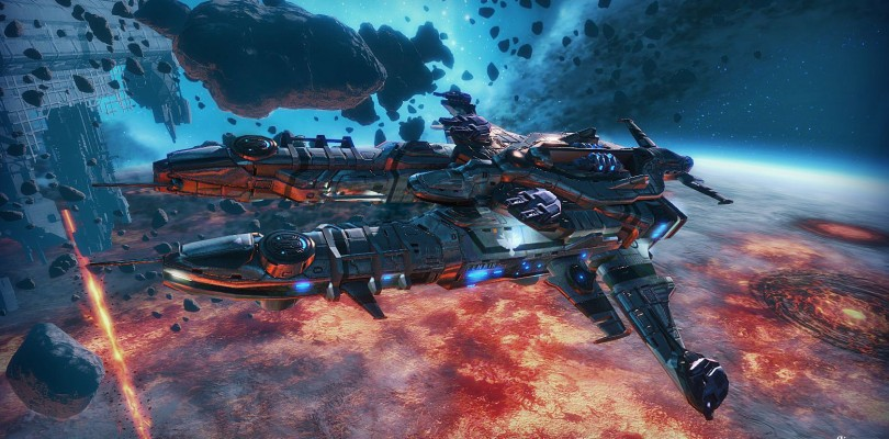 Star Conflict: Añadidos dos nuevos modos de juego